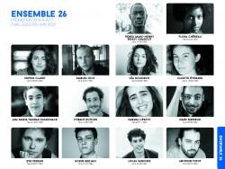 Ensemble 26 - FIJAD