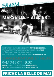 Marseille - Atelier