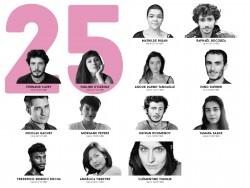 Ensemble 25 - FIJAD