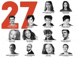 Ensemble 27 - FIJAD